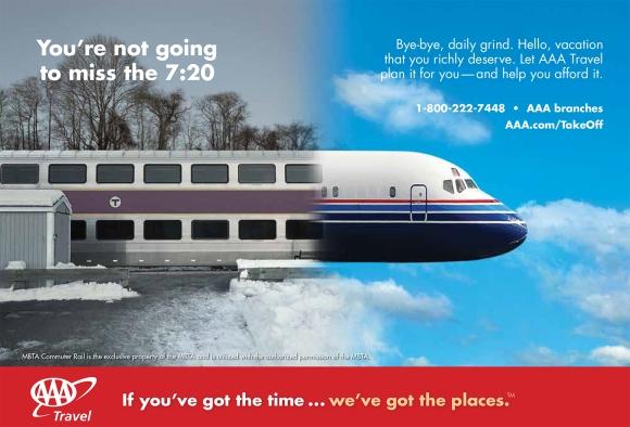 TrainPlane Ad